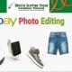 eBay Photo Editing Service
